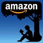 Amazon knidle icon